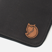 Кошелек Fjallraven Passport Dark Grey фото- 4