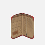 Кошелек Fjallraven Passport Deep Red фото- 1