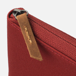 Кошелек Fjallraven Passport Deep Red фото- 6