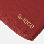 Кошелек Fjallraven Passport Deep Red фото- 4