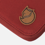 Кошелек Fjallraven Passport Deep Red фото- 5