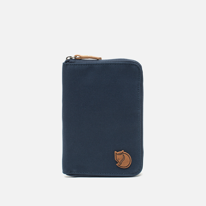 Кошелек Fjallraven Passport Navy