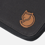 Кошелек Fjallraven Travel Dark Grey фото- 4