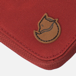 Кошелек Fjallraven Travel Deep Red фото- 6