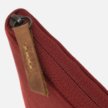 Кошелек Fjallraven Travel Deep Red фото- 4