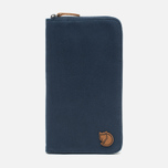 Кошелек Fjallraven Travel Navy фото- 0