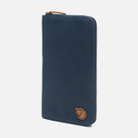 Кошелек Fjallraven Travel Navy фото- 1