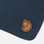 Кошелек Fjallraven Travel Navy фото- 4