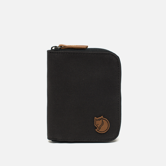 Кошелек Fjallraven Zip Dark Grey