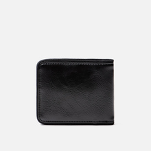 Кошелек Fred Perry Classic Billfold Black фото- 2