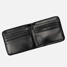 Кошелек Fred Perry Classic Billfold Black фото- 3