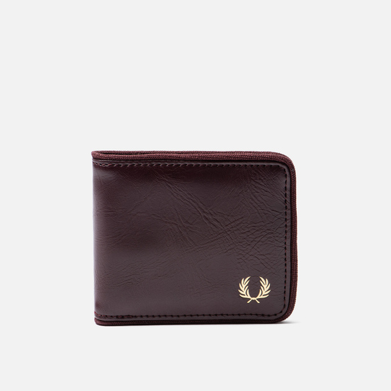 Кошелек Fred Perry Classic Billfold Port
