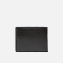 Кошелек Fred Perry Contrast Leather Billfold Olive фото- 2
