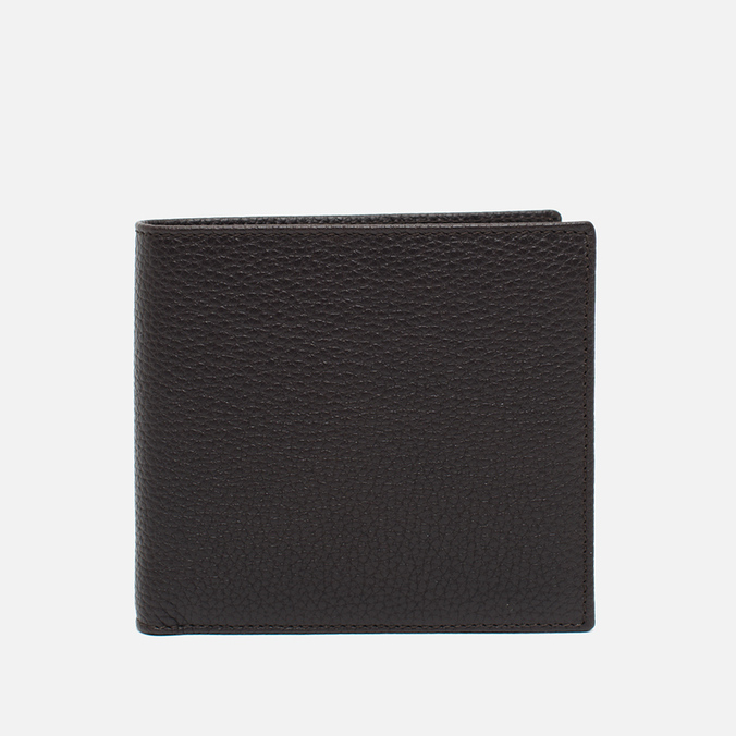 Кошелек Hackett Bill & Coin Brown