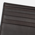 Hackett Bill & Coin Wallet Brown photo- 4