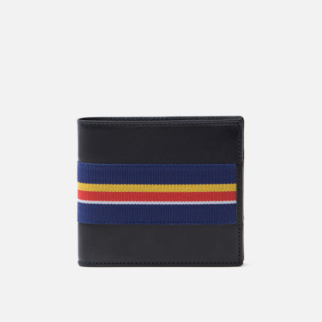 Кошелек Hackett Bright SLG Billcoin Navy