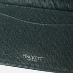 Кошелек Hackett Curzon Range Open Pocket Green фото- 2