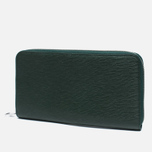 Кошелек Hackett Curzon Range Travel Green фото- 1