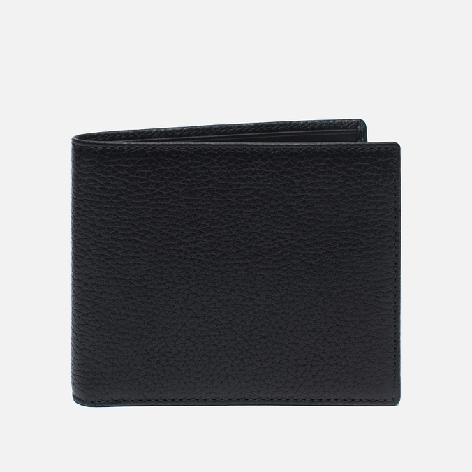 Кошелек Hackett Pebble Billfold Black