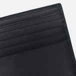 Кошелек Hackett Pebble Billfold Black фото- 3