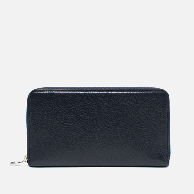 Кошелек Hackett Pebble Travel Navy