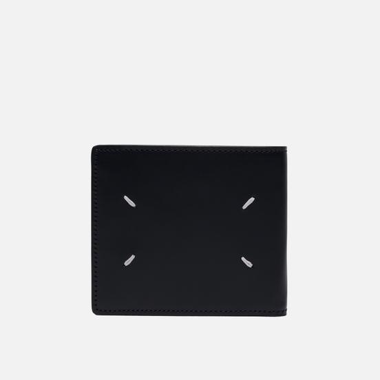 Кошелек Maison Margiela 11 Classic Leather Black