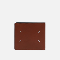 Кошелек Maison Margiela 11 Classic Leather Cognac
