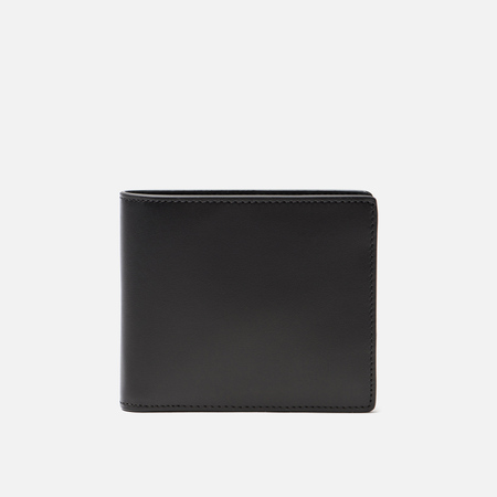 Кошелек Maison Margiela 11 Leather Classic Billfold Black/Black