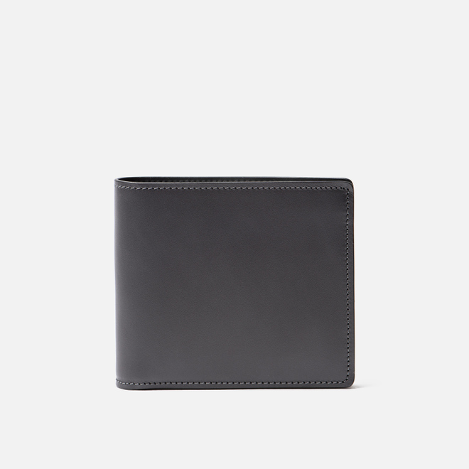 Кошелек Maison Margiela 11 Leather Classic Billfold Castlerock