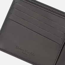 Кошелек Maison Margiela 11 Leather Classic Billfold Castlerock фото- 3