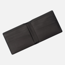 Кошелек Maison Margiela 11 Leather Classic Billfold Castlerock фото- 4