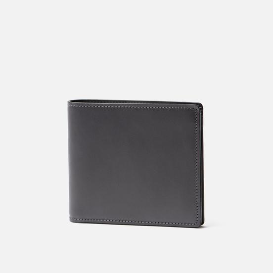 Кошелек Maison Margiela 11 Leather Classic Billfold Castlerock