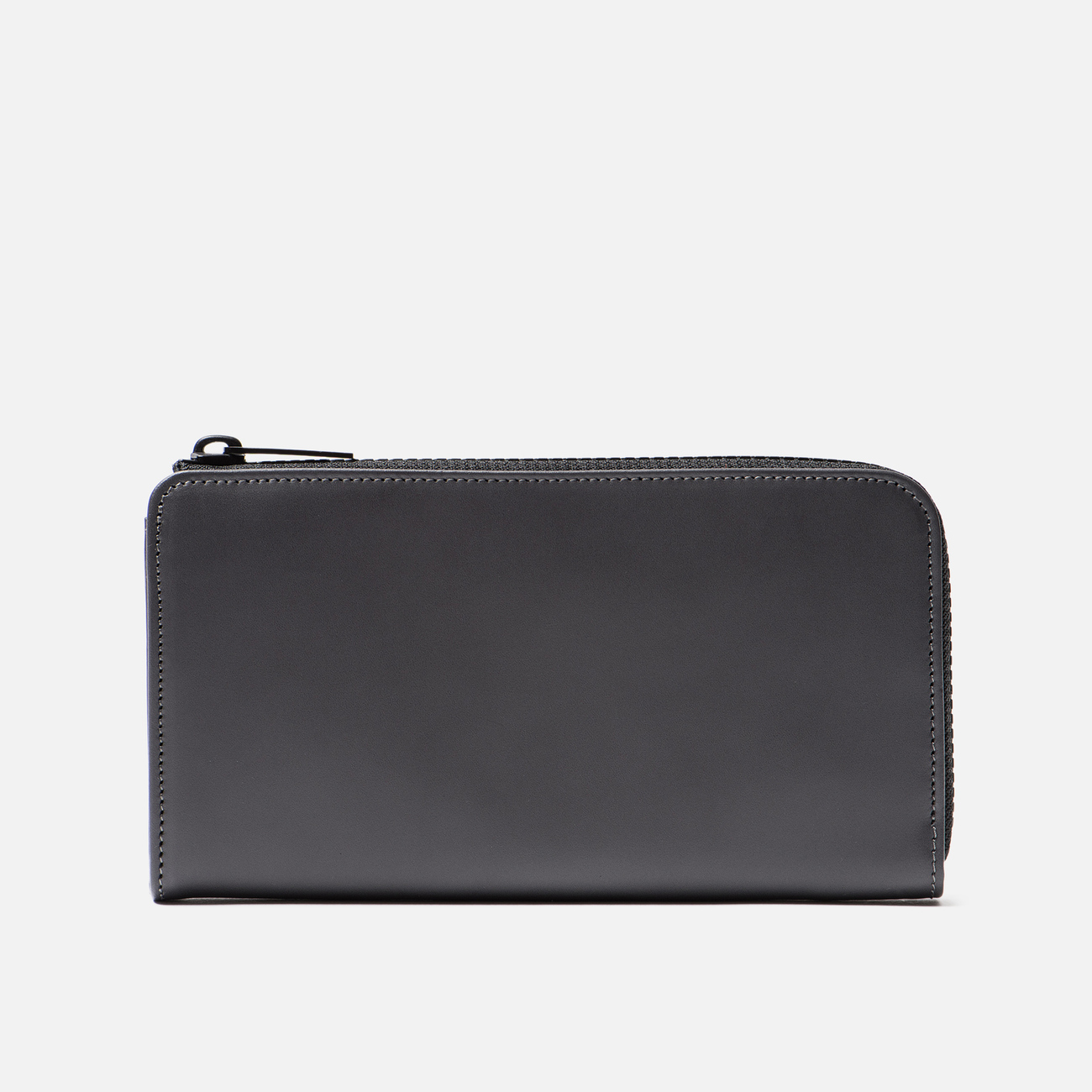 Кошелек Maison Margiela 11 Leather Long Zip Castlerock
