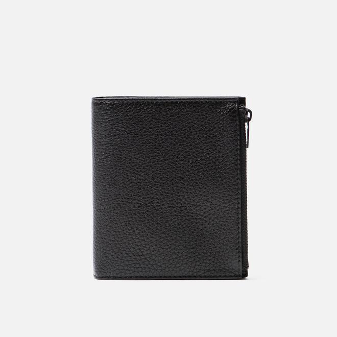 Кошелек Maison Margiela 11 Leather Smooth Zipped Black