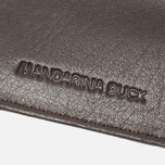 Кошелек Mandarina Duck Bolt Brown фото- 3