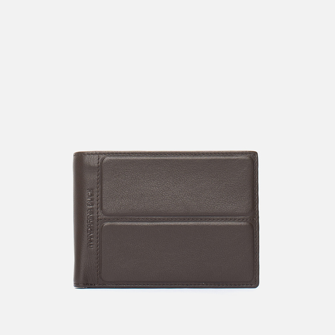 Кошелек Mandarina Duck Bolt P10 Brown