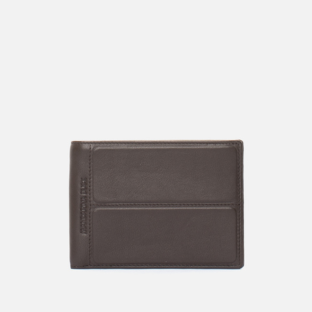 Mandarina Duck Bolt P12 Wallet Brown