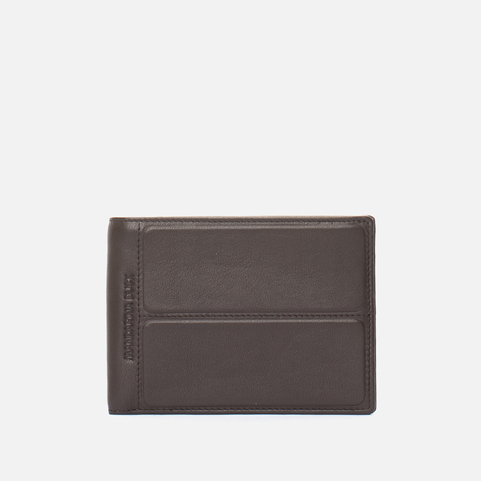 Кошелек Mandarina Duck Bolt P12 Brown