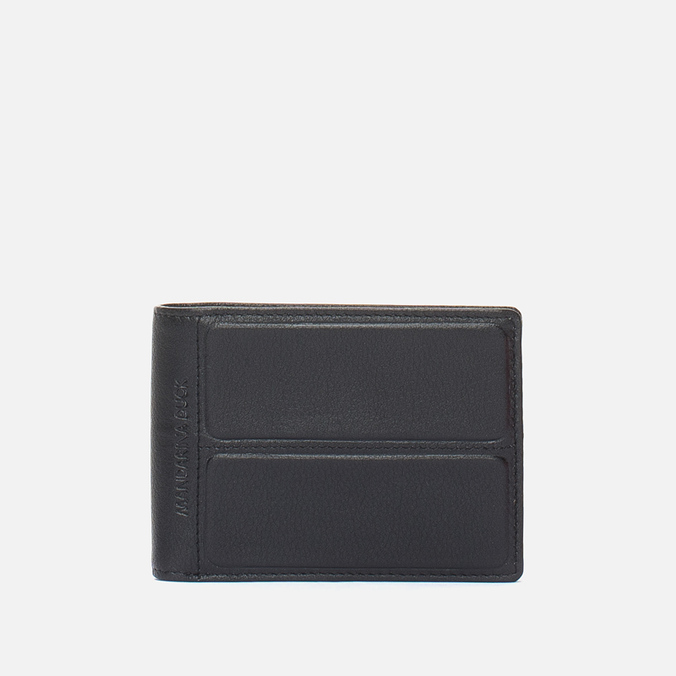 Кошелек Mandarina Duck Bolt P34 Black