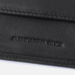 Кошелек Mandarina Duck Bolt P34 Black фото- 2