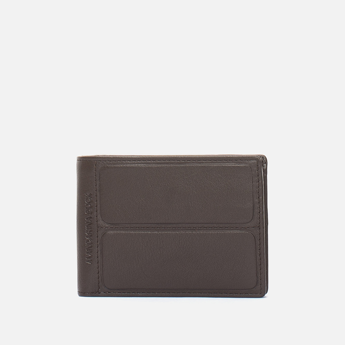 Кошелек Mandarina Duck Bolt P34 Brown