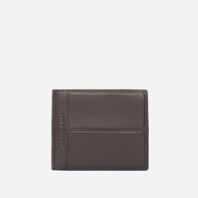 Mandarina Duck Bolt P44 Wallet Brown