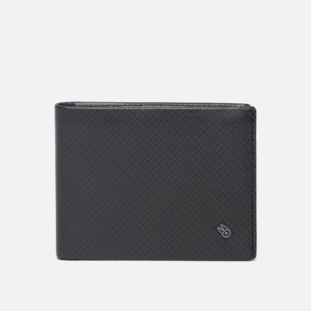 Кошелек Mandarina Duck Keeper P.02 Black