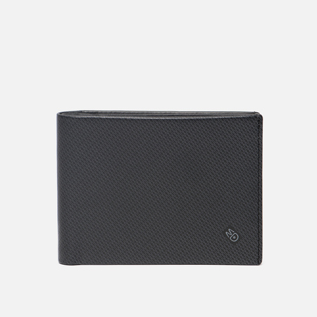 Кошелек Mandarina Duck Keeper P.17 Black