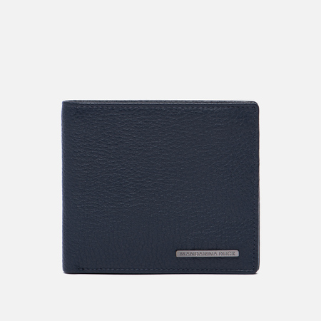 Кошелек Mandarina Duck Mode Leather P01 Dress Blue