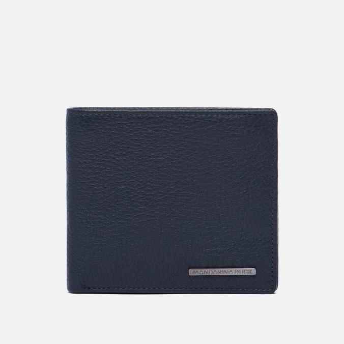 Кошелек Mandarina Duck Mode Leather P01 Dress Blue