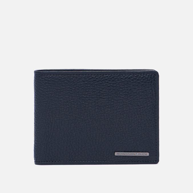 Кошелек Mandarina Duck Mode Leather P02 Dress Blue