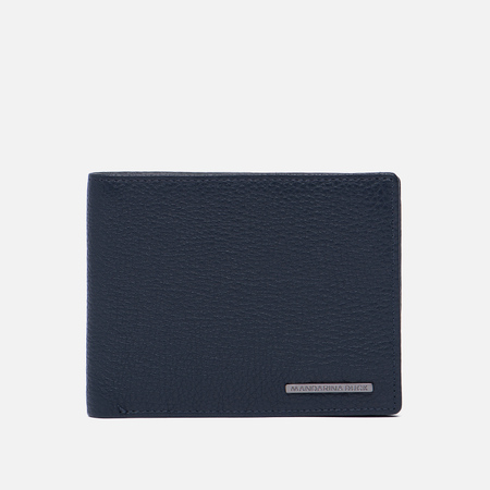 Кошелек Mandarina Duck Mode Leather P04 Dress Blue