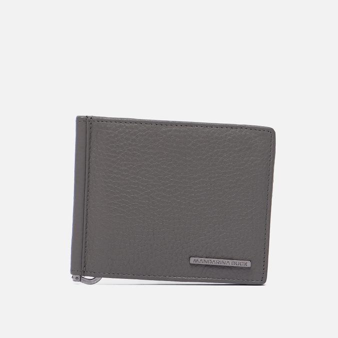 Кошелек Mandarina Duck Mode Leather P06 Ash