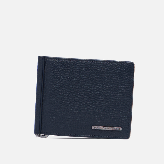 Кошелек Mandarina Duck Mode Leather P06 Dress Blue